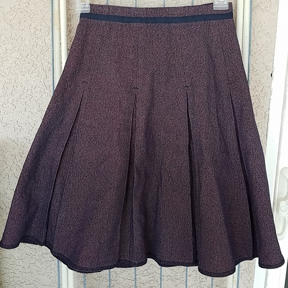 GAP Other - GAP Stretch Pleated  Skirt girls sz 8